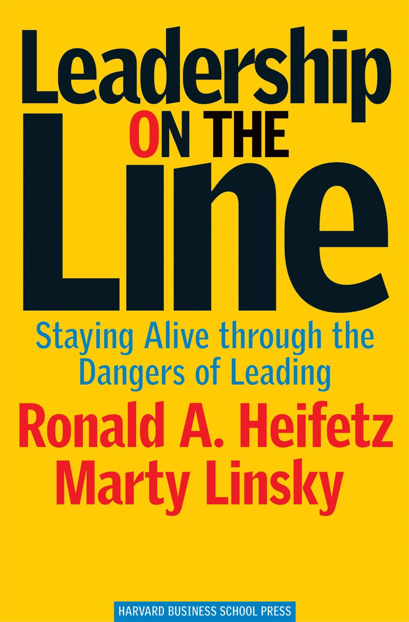 Leadership_on_the_line