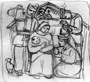 Nativity_drawing
